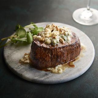 A photo of Morton's The Steakhouse - Portland restaurant