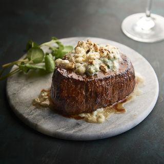A photo of Morton's The Steakhouse - San Francisco restaurant