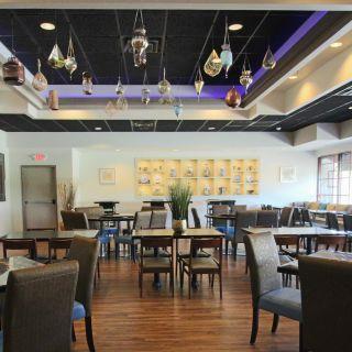 Foto von Oriental Jade Restaurant