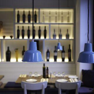 Foto von Omonia Taverna & Bar Restaurant