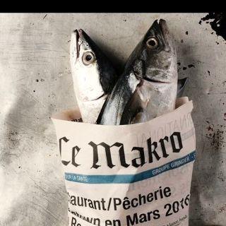 Restaurant Makro Restaurant Montreal Qc Opentable
