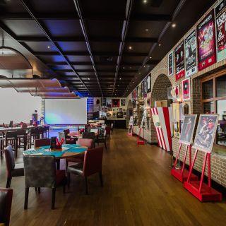 Una foto del restaurante La Moda