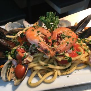 A photo of Maurizio Barca restaurant