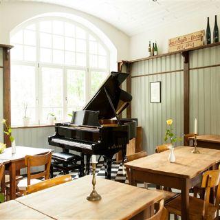 Foto von Bahnhof Thalfang Restaurant