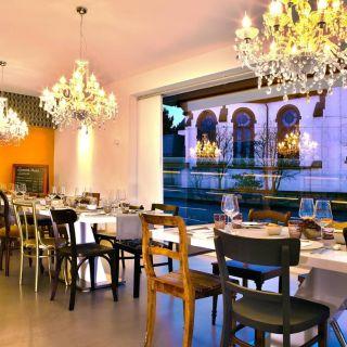 Foto von Gourmet Mondial Restaurant