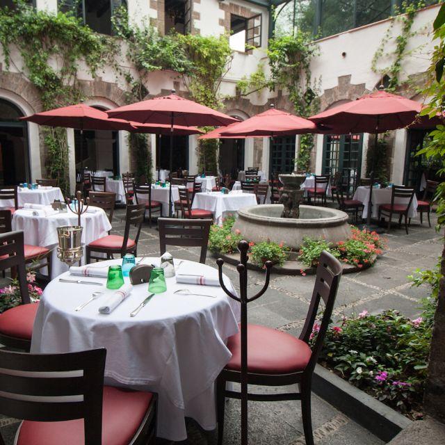 Permanently Closed Maison De Famille San Angel Restaurant Ciudad De Mexico Cdmx Opentable
