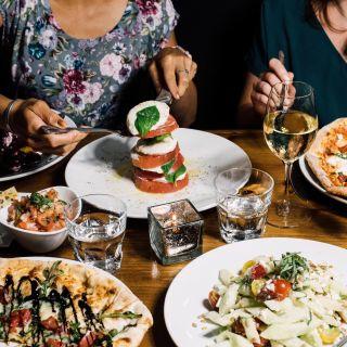 18 Restaurants Near Conseco Fieldhouse Opentable