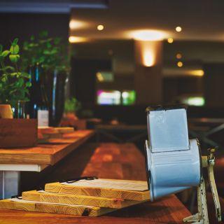 Foto von Wolfs Junge Restaurant