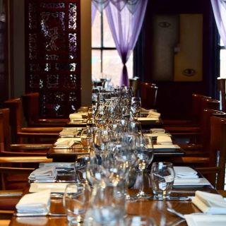 A photo of Ruchii Indian Restaurant restaurant