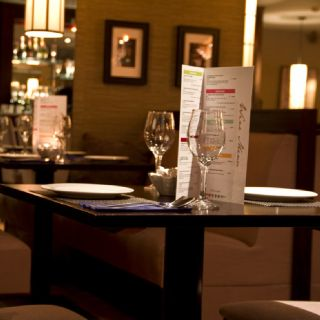 A photo of Ayuthaya restaurant