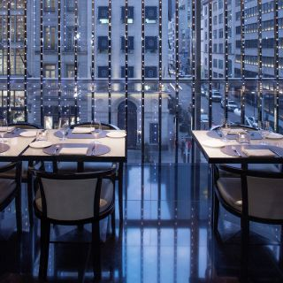 A photo of Armani Ristorante 5th Avenue restaurant
