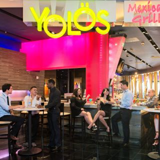 Yolo's Mexican Grill