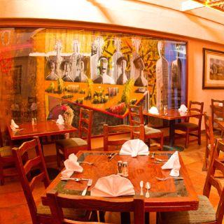 Tamayo Restaurantの写真