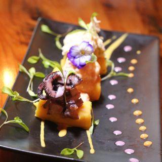 Foto von Aji Limo/Peruvian Cuisine Restaurant