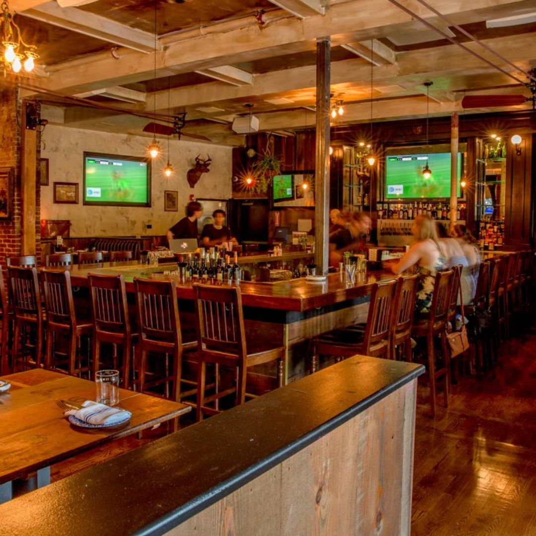 The Bowery Bar Restaurant - Dorchester, MA | OpenTable