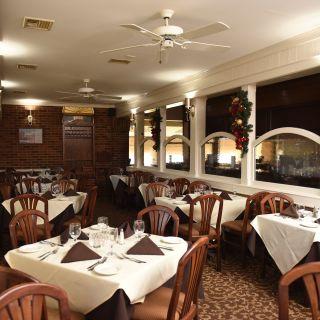A photo of Pieros Restaurant restaurant