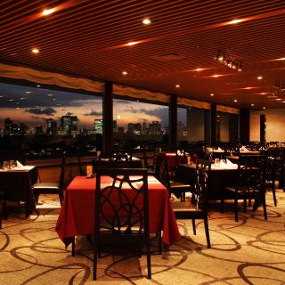 A photo of Fuyo - KKR Hotel restaurant