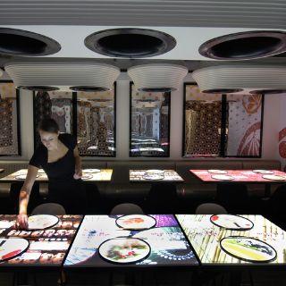 A photo of Inamo - Soho restaurant