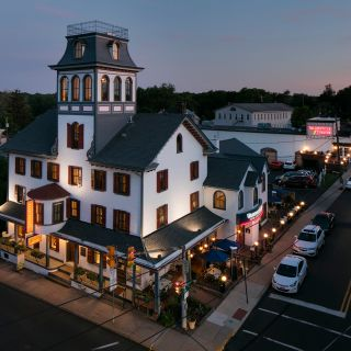 A photo of The Washington House - Pennsylvania restaurant