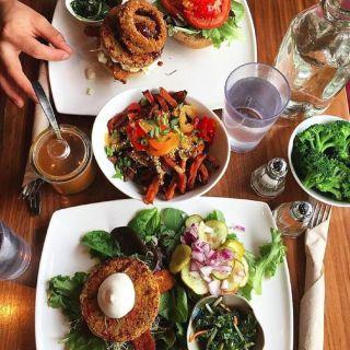 Foto von Fresh on Front Restaurant