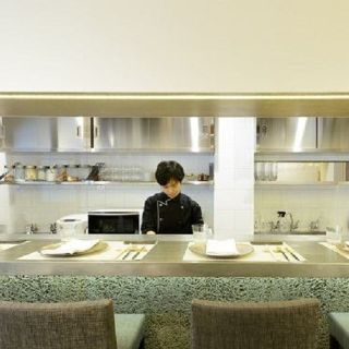 A photo of Kyo gastronomy KOZO restaurant