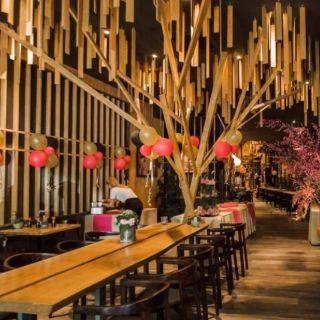 Foto von MIDO BERLIN Restaurant