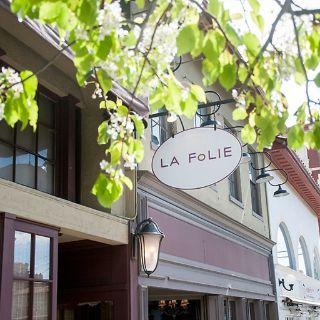 Foto von La Folie Restaurant