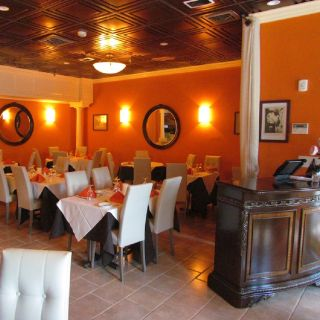 A photo of Aranci 67 restaurant