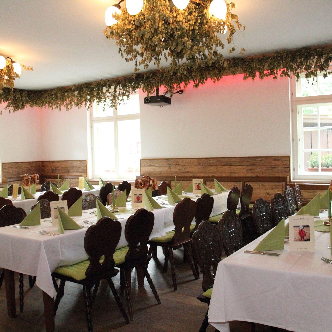 Alter Wirt Moosach Restaurant Munchen By Opentable