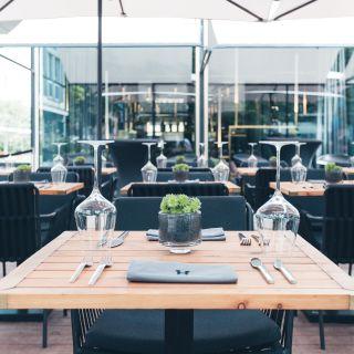 Foto von HERZOG Restaurant