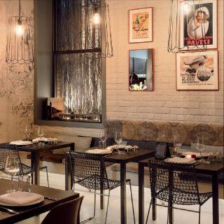 A photo of Cardoncello diVino restaurant