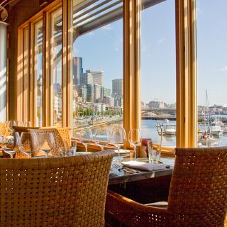 A photo of Anthony's Pier 66 restaurant