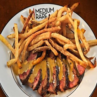 A photo of Medium Rare - Bethesda restaurant