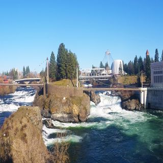 A photo of Anthony's at Spokane Falls restaurant