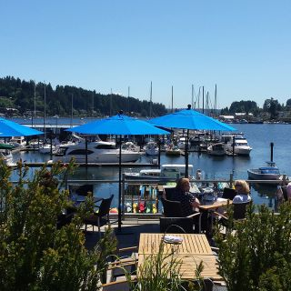 A photo of Anthony's at Gig Harbor restaurant