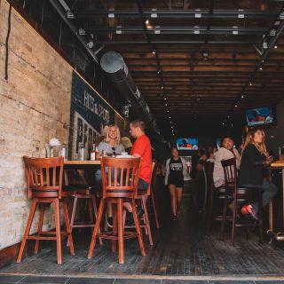 Bar 430の写真