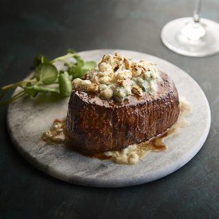 A photo of Morton's The Steakhouse - Palm Beach restaurant