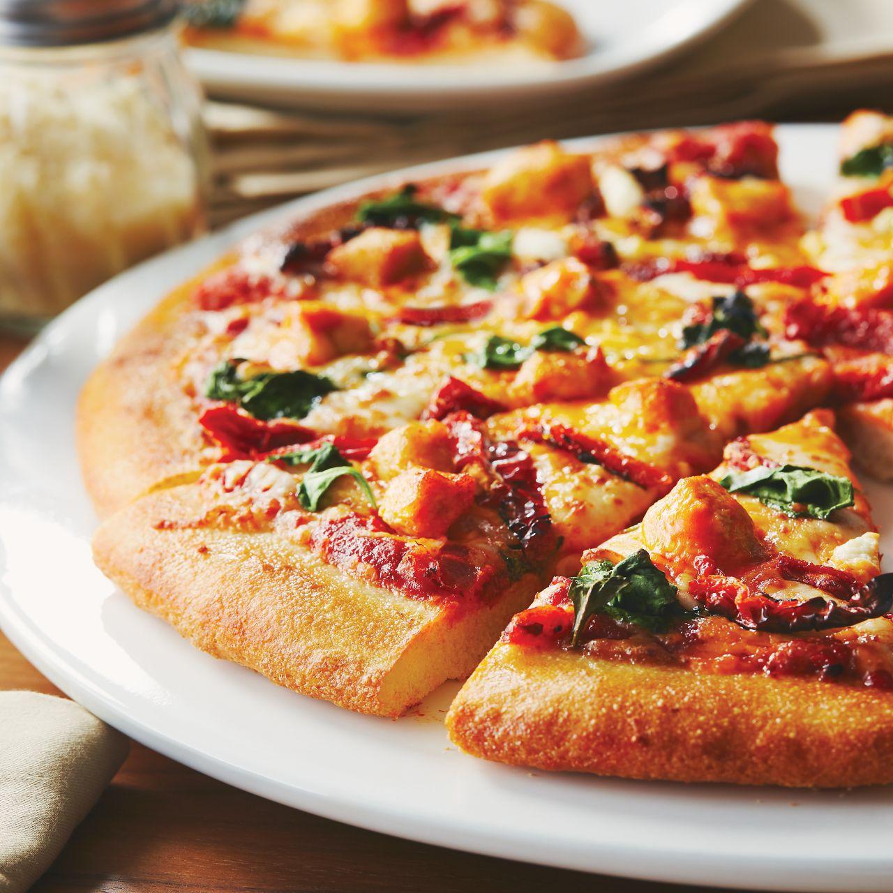 Boston Pizza Courtney Park Restaurant Mississauga On Opentable