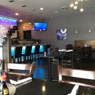 A photo of Samurai Kitchen & Sushi restaurant