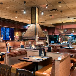 A photo of Homefire Grill restaurant