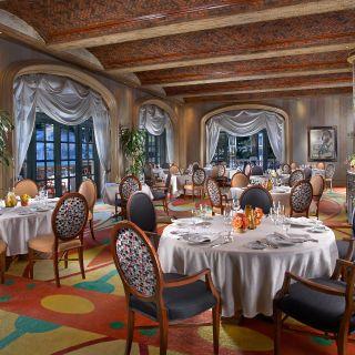 A photo of Picasso - Bellagio restaurant