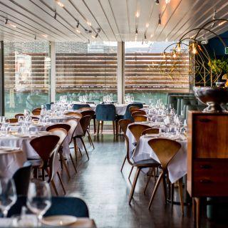 A photo of SMITHS Of Smithfield No.3 Restaurant & Terrace restaurant