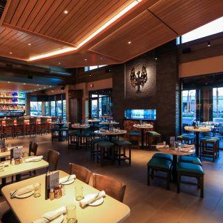 65 Restaurants Near Quail Springs Mall