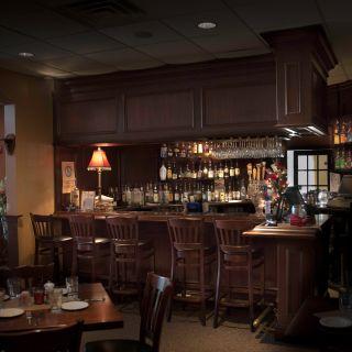 A photo of Tucker's Restaurant restaurant