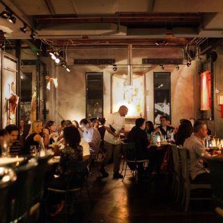 A photo of R House Wynwood restaurant