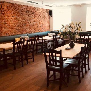 Foto von Gasthof Krone Restaurant