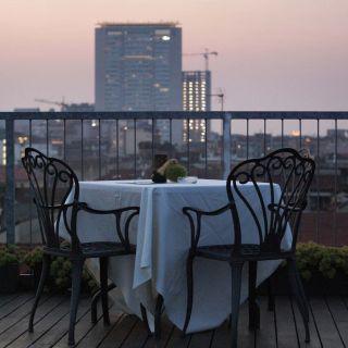605 Restaurants Near Corso Buenos Aires Opentable