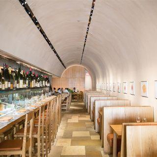 A photo of Bar Boulud restaurant