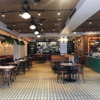 A photo of Cafe Landwer - Beacon Street restaurant