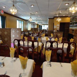 A photo of Bombay Restaurant Cuisine of India restaurant
